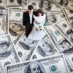 A indústria de casamentos